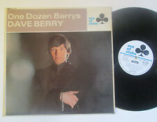 Dave Berry One Dozen Berrys Ace Of Clubs LP
