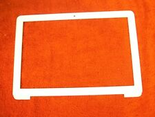 Unibody MacBook A1342 2009 Front Screen Frame LCD Display Bezel #209-27