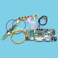 M.NT68676 LCD Controller Board DIY Kit for 1366*768 WLED LVDS 30-pin HM185WX1/B