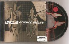 """Unkle - """"Psyence Fiction"""""""