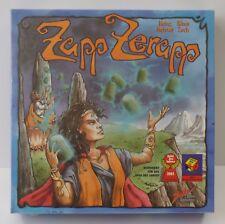 Zoch Zapp Zerapp Spiel des Jahres 2001 Brettspiel - NEU NEW - Eingeschweißt