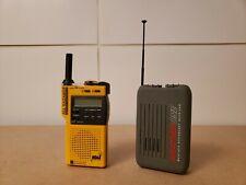 Oregon Scientific WR-8000 Emergency Alert & Weather One l36WEA-1Weather Receiver