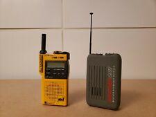 Oregon Scientific WR-8000 Emergency Alert & Weather One l36WEA-1Weather Receiver