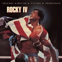 Originale Motion Picture Soundt - Rocky IV Nuovo CD