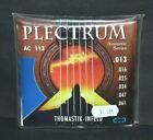 PLECTRUM AC113 THOMASTIK JEU DE CORDES GUITARE ACOUSTIQUE BRONZE 013/061 NEUF