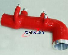 1998-2000 For Subaru GC8 EJ20 WRX STI Silicone Induction turbo intake/inlet hose
