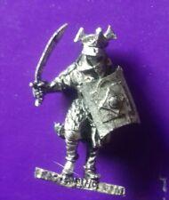 Easterling warrior foot with sword citadel GW Games workshop lotr the hobbit #B