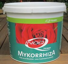 INOQ Hobby Mykorrhiza im 5 Liter Eimer