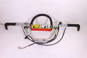 2013 POLARIS PRO RMK 800 PRO TAPER HANDLEBARS / BARS