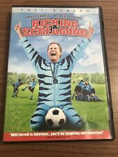 Will Ferrell  Robert Duvall Kicking & Screaming On DVD