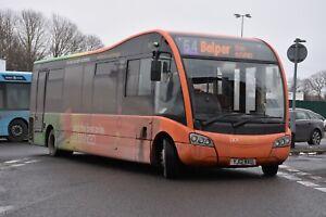 TrentBarton YJ12 NAU 500 6x4 Quality Bus Photo / 0037
