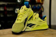 2020 CrossFit Games Reebok Nano X Shoe