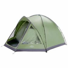 Vango 4 Sleeping Areas Camping Tents