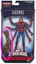 Marvel Legends Molten Man *BAF Right Arm Only* (from Spider-Man Doppelganger)
