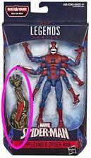 Marvel Legends Molten Man *BAF Right Arm Only* (from Spider-Man Doppelganger)