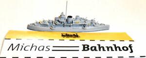 Niobe Ship Models Ship Model 1:1250 Q3 Å