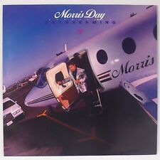 MORRIS DAY: Daydreaming '88 WB Stock NM Rare PS & 45 Gorgeous Pop