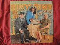 TINY TIM'S 2ND ALBUM VINYL LP 1969 REPRISE RECORDS RS 6323, STEREO EX