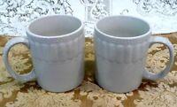 Set of 2 Pfaltzgraff SPARTA Mugs