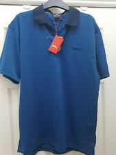 Mens slazenger t shirt