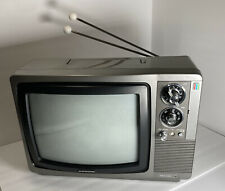 """MINT Vintage Television: Electrohome Solid State 13.5"""" TV C36741 C38 -Retro 1978"""