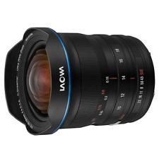 Venus Laowa 10-18mm f/4.5-5.6 Full Frame Lens for Sony FE,Nikon Z,Leica L Camera