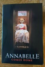 """NECA  ANNABELLE COMING HOME 7"""" ACTION FIGURE"""