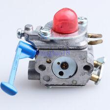 Carburetor For Husqvarna 124L 128C 125L 128R  Zama C1Q-W40A Carb Strimmer
