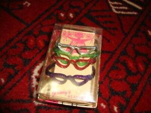 Vogue Ginny eye glasses still in the box