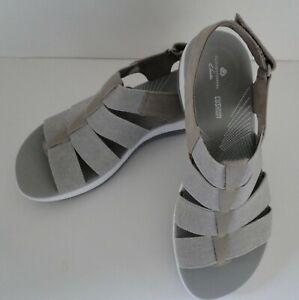 Clarks NWT Women's Arla Shaylie Slingback Sandal Size 6.5 M