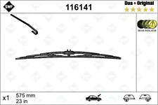 "SWF Front Wiper Blade 575 mm 23"" Fits ALFA ROMEO FIAT Marea LANCIA SWF116141"