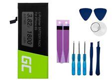 Green Cell Handy Akku für iPhone 6 | 1800mAh 3.82V | mit Werkzeugset