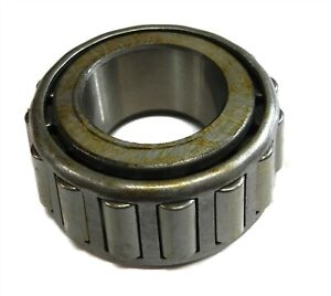 NEW TAPERED CONE ROLLER BEARING NOS NEW OLD STOCK NUMBER 3583