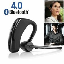 Universal Wireless Bluetooth Handsfree Headset Earphone For iPhone Samsung