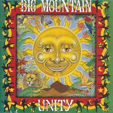 (CD) Big Mountain - Unity CD