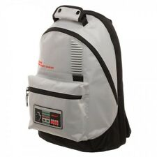 Nintendo NES Console Controller Retro Gaming Backpack