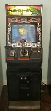 Sega Thunderblade Thunder Blade cabaret Arcade Machine *working*
