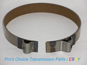 GM Turbo Hydramatic Transmission TH THM 350 350C 375B Overrun Band--RAYBESTO'S