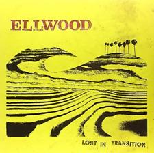 Ellwood-Lost In Translation Vinyl New