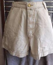 Next Ladies Shorts Size 8