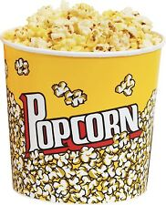 1 Pair of POPCORN STICKERS - CATERING VANS - CAFES Etc.