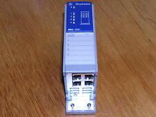 Hirschmann MM2-4TX1 MICE Media Module 943722001 943 722-001 10BASE-T/100BASE-TX