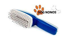 Brosse ionique chien