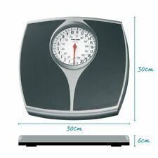 Salter Mechanical Bathroom Scales - Traditional Retro Weighing Accurate Dial New