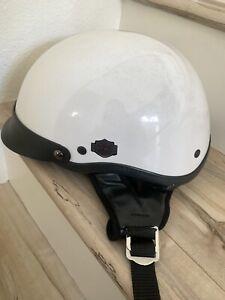 Harley Davidson Womens Helmet