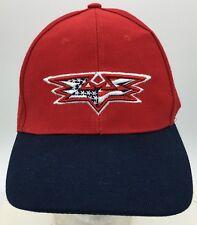 Louisville Bats Adjustable Hat MiLB Minor League Baseball AAA Cincinnati Reds