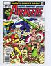 Avengers #163 Marvel 1977 the Demi-God Must Die !