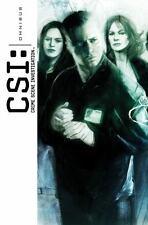 CSI Vol. 1 by Kris Oprisko, Max Allan Collins and Steven Grant (2009, Paperback)