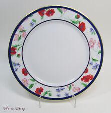 Tiffany & Co. Limoges American Garden Dinner Plate