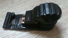 1 Fuß Pumpe Scheibenwaschanlage Polo1 Audi50 Derby1 861 955 671C Bj. 74-79  rar
